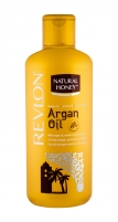 Dušo želė Revlon Natural Honey Argan Oil Shower Gel 650ml Dušo želė