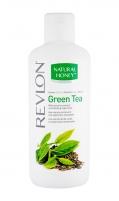 Dušo želė Revlon Natural Honey Green Tea Shower Gel 650ml