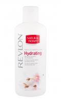 Dušo želė Revlon Natural Honey Hydrating Shower Gel 650ml