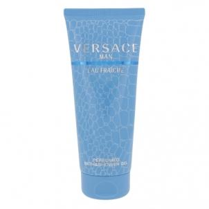 Dušo želė Versace Man Eau Fraiche Shower gel 200ml Dušo želė