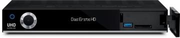 DVB TV imtuvas Technisat DIGIT ISIO STC Sat tv, tv tuners, modules