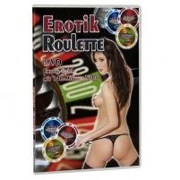 DVD žaidimas Erotinė ruletė Išdykę niekučiai