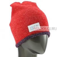 Dviguba kepurė COLIBRI VKP105