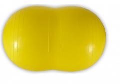 Dvigubas kamuolys Physio Roll 55 Mankštos kamuoliai