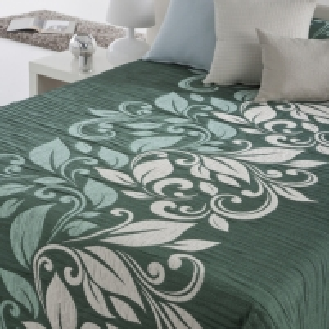 Dvipusė lovatiesė Turkio Kelionė, 250x270 cm
