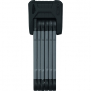 Dviračio spyna 6500/85 black Bordo X Plus Dviračių spynos, užraktai