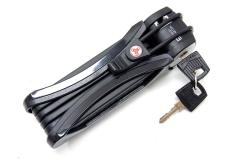 Dviračio spyna Trelock FS 300852 TRIGO Dviračių spynos, užraktai