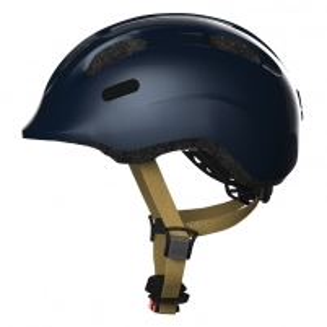 Dviratininko šalmas Smiley 2.0 royal blue M Bicycle helmets