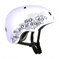 Dviratininko šalmas WORKER Loony Bicycle helmets