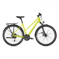 Dviratis 28TRENDEAVOUR 2424G 45S Miesto dviračiai