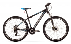 Dviratis Arkus Beryl 290 Disc 2015 black -17 Bikes available