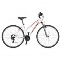 Velosipēds Author Linea 17 Hibrīdu (Cross) velosipēdi