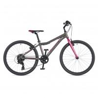 Dviratis Author Ultima 24 Hybrid (cross) bikes