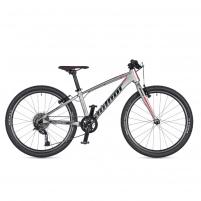 Dviratis Author Ultrasonic 24 24 Hybrid (cross) bikes