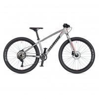 Dviratis Author Ultrasonic 26 26 Hybrid (cross) bikes