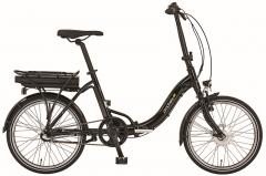 Dviratis elektrinis Prophete URBANICER 20.ESU.10 20 Elektriniai dviračiai