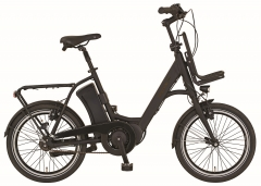 Dviratis elektrinis Prophete URBANICER 20.ETU.10 20 Elektriniai dviračiai