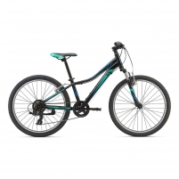 Dviratis Enchant 2 24 24 Teens bikes