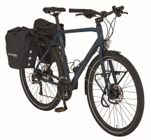 Dviratis ENTDECKER 20.BTT.10 28 vyr. Touring bikes (atb)