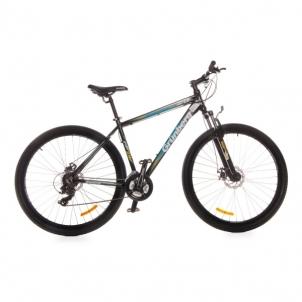 Dviratis Forward 29er 21sp Black/Blue 29er bikes