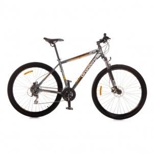 Dviratis Forward 29er 24sp Gray/Orange 29er bikes