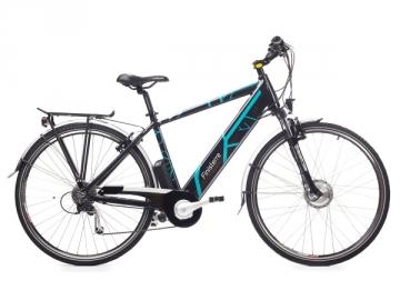 Velosipēds GEOBIKE Finisterre 28 Elektriskie velosipēdi