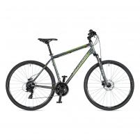 Dviratis Horizon 20 Hibridiniai (Cross) dviračiai
