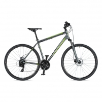 Velosipēds Horizon 20 Hibrīdu (Cross) velosipēdi