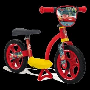 Dviratis Learning Bike comfort Cars II