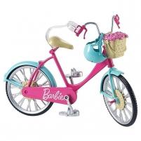 Dviratis Mattel Barbie DVX55