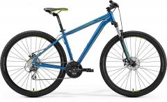 Dviratis Merida BIG.NINE 20-MD 2019 blue L(19) 29er bikes
