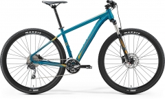 Velosipēds Merida BIG.NINE 300 2017 blue -21