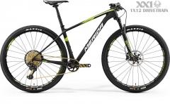 Dviratis Merida BIG.NINE TEAM 2019 29er bikes