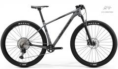 Velosipēds Merida BIG.NINE XT 2020 matt dark grey 29er velosipēdi