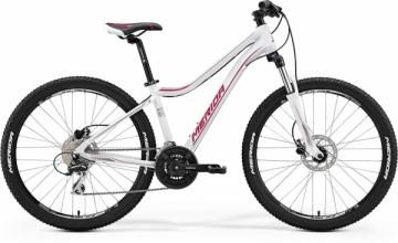 Dviratis Merida JULIET 6. 20-D 2017 -17 Mountain bikes (mtb)