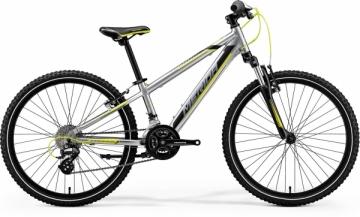 Dviratis Merida MATTS J.24 2018 silver Teens bikes