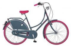 Dviratis NOBLESSE Nostalgie 26 mot. City bikes