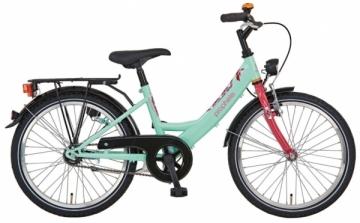 Dviratis PROPHETE EINSTEIGER 7.0 Wave 20 Teens bikes