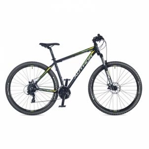 Dviratis Rival 29 Phantom Black matte 17 Kalnų (MTB) dviračiai