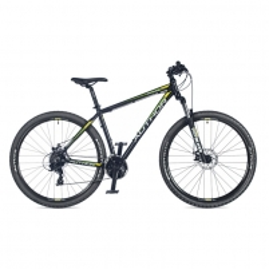 Dviratis Rival 29 Phantom Black matte 21 Kalnų (MTB) dviračiai