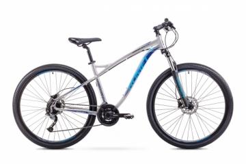 Dviratis Romet FIT 29 2018 grey 18 29er dviračiai