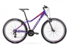 Dviratis Romet Jolene 27.5 7.0 2020 violet S(15)