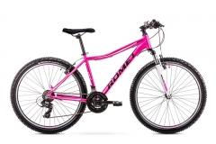 Dviratis Romet Jolene 6.1 2019 pink L(19) Kalnų (MTB) dviračiai