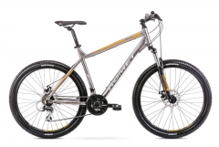 Velosipēds Romet Rambler 27.5 R7.1 2020 graphite M(17) 650B - 27,5'' velosipēdi
