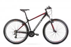 Dviratis Romet Rambler 29 R9.0 2020 black-red 29er dviračiai