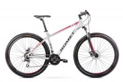 Dviratis Romet Rambler 29 R9.1 2020 silver M(17) 29er dviračiai
