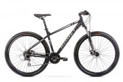 Dviratis Romet Rambler 29 R9.2 2020 black-white 29er dviračiai