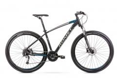 Dviratis Romet Rambler 29 R9.3 2020 black 29er dviračiai