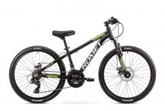 Dviratis Romet Rambler Dirt Alu 24 2019 Paauglių dviračiai