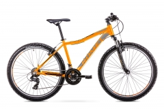 Dviratis Romet Rambler R6.1 JR 2019 orange S(15)
